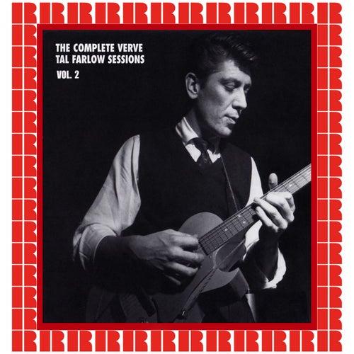 The Complete Verve Tal Farlow Sessions, Vol. 2 (Hd Remastered Edition) de Tal Farlow
