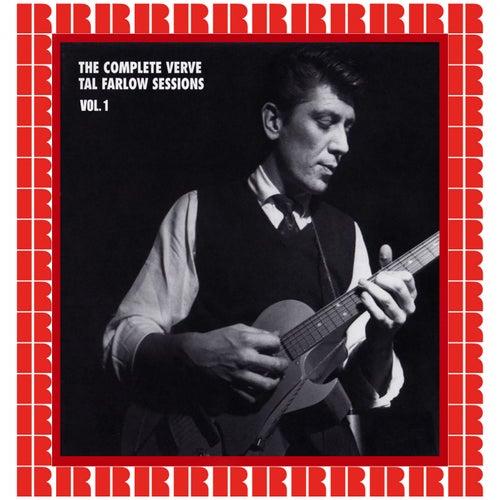 The Complete Verve Tal Farlow Sessions, Vol. 1 (Hd Remastered Edition) de Tal Farlow