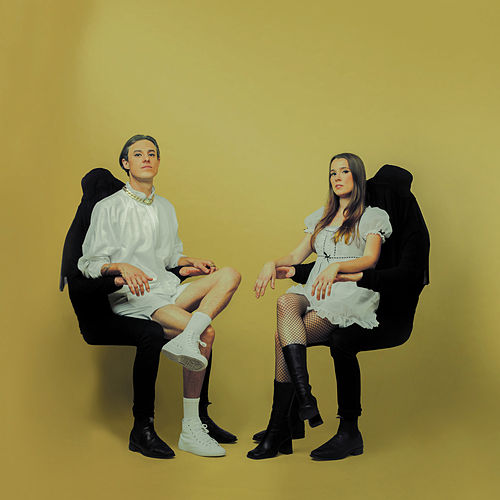 Confident Music For Confident People by Confidence Man