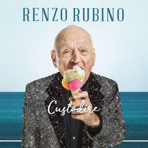 Custodire by Renzo Rubino