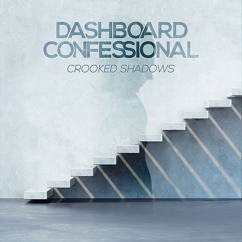 Crooked Shadows de Dashboard Confessional