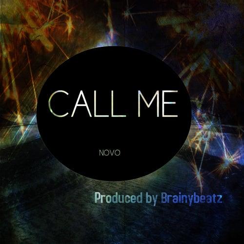 Call Me de Los Novo