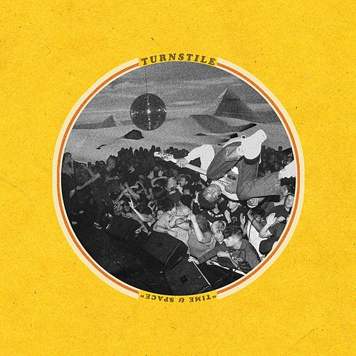 I Don't Wanna Be Blind by Turnstile
