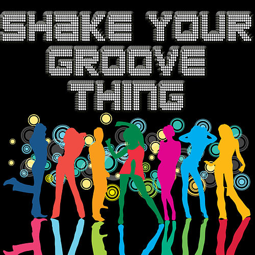 Shake Your Groove Thing by Jupiter