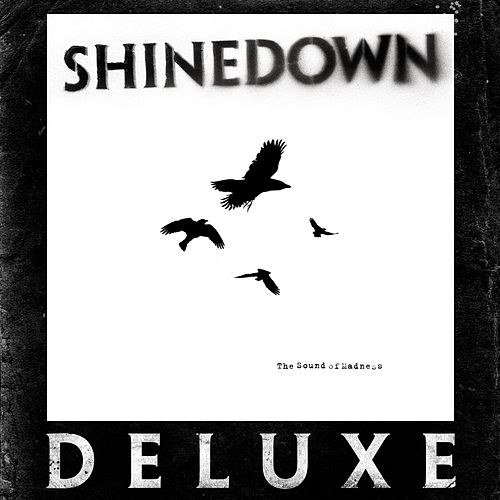 The Sound of Madness [Deluxe] de Shinedown