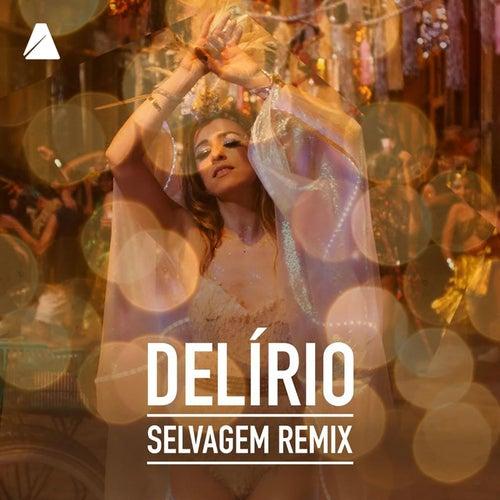 Delírio (Selvagem Remix) von Roberta Sá