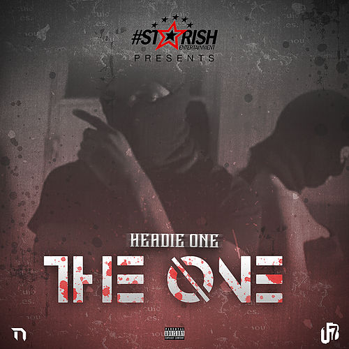 The One by Headie One