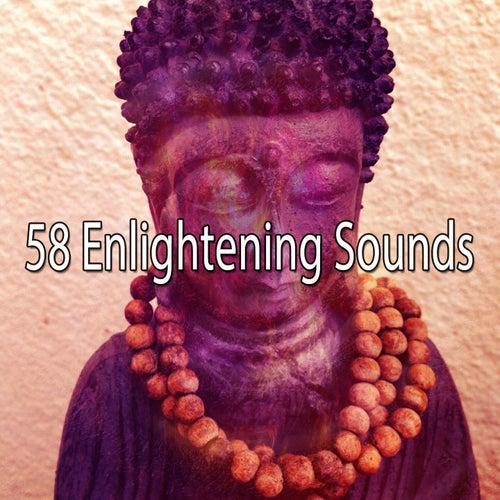 58 Enlightening Sounds de Massage Tribe