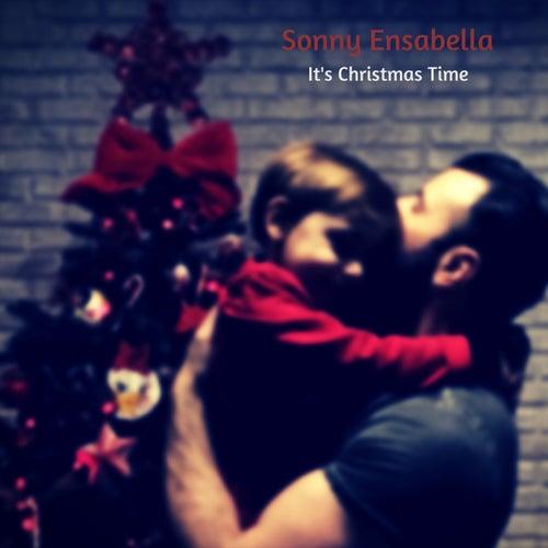It's Christmas Time de Sonny Ensabella