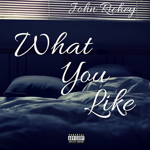 What You Like by John Richey