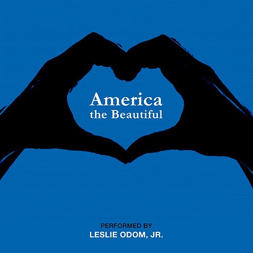America The Beautiful by Leslie Odom Jr.