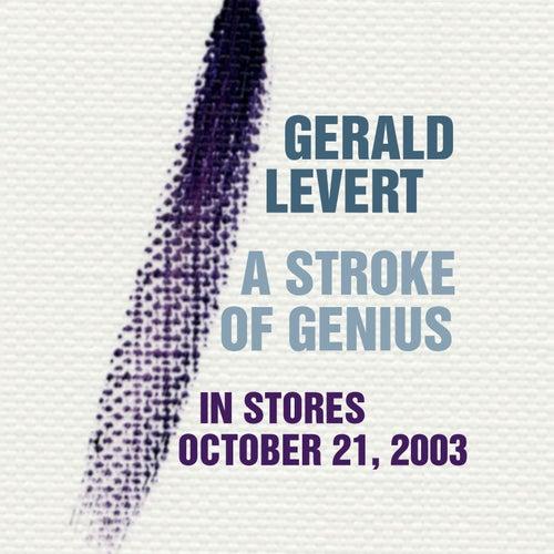 U Got That Love by Gerald Levert