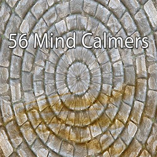 56 Mind Calmers von Rockabye Lullaby