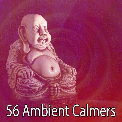 56 Ambient Calmers de Meditación Música Ambiente