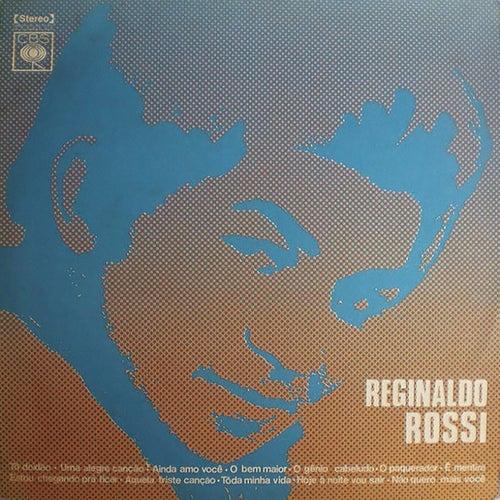 Reginaldo Rossi de Reginaldo Rossi