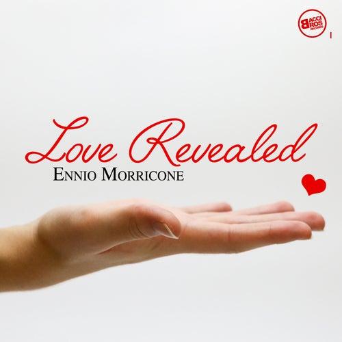 Love Revealed de Ennio Morricone