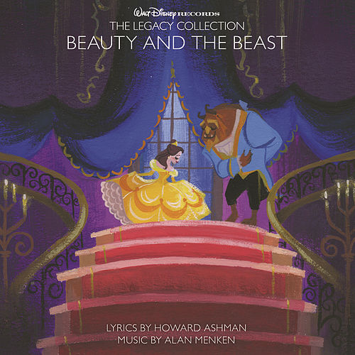 Walt Disney Records The Legacy Collection: Beauty and the Beast de Various Artists