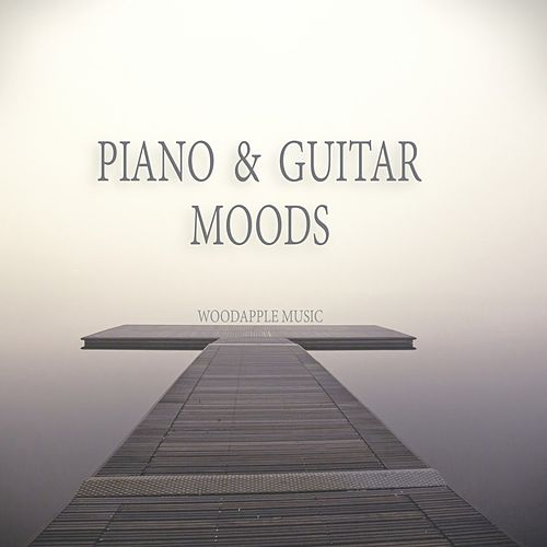 Piano & Guitar Moods by Various Artists