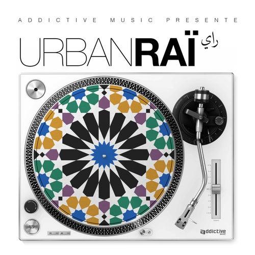 Urban raï von Various Artists