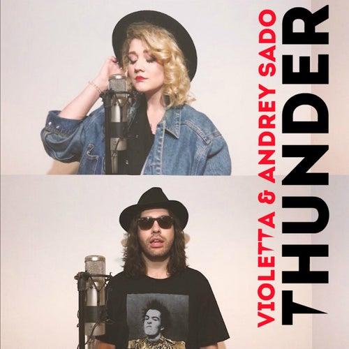 Thunder de Violetta