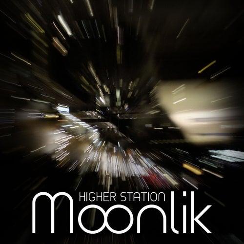 Higher Station by Moonlik
