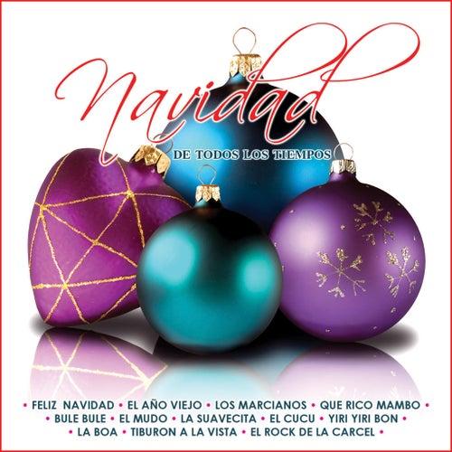 Navidad de Todos los Tiempos de Various Artists