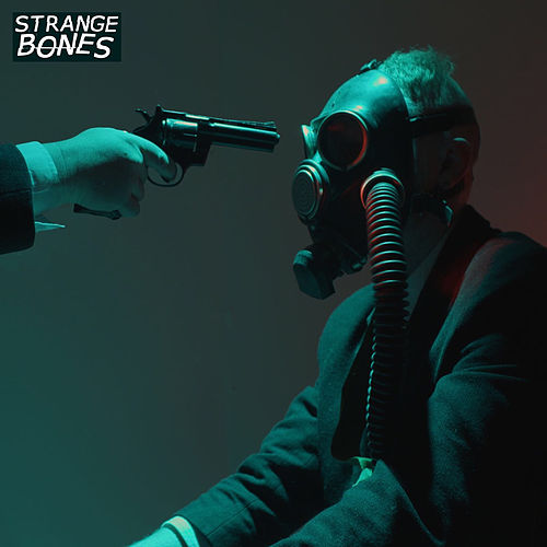 Blind Faith No Future by Strange Bones