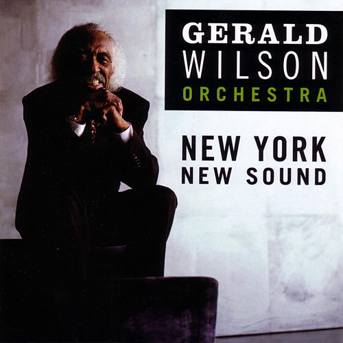 New York New Sound de Gerald Wilson