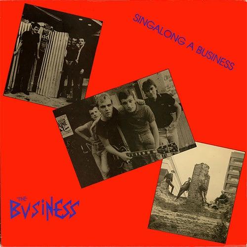 Singalong a Business de The Business