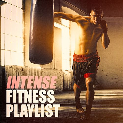 Intense Fitness Playlist by Cardio Workout Crew (1)