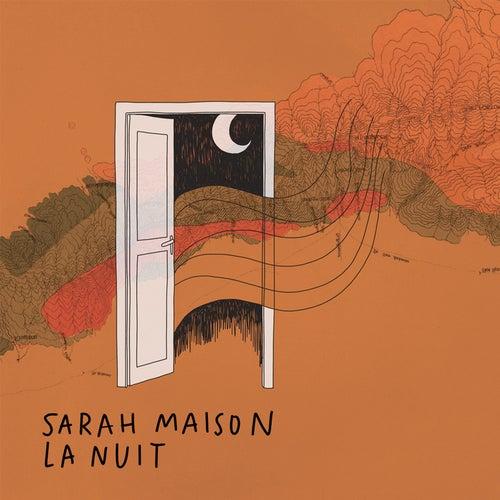 La nuit de Sarah Maison