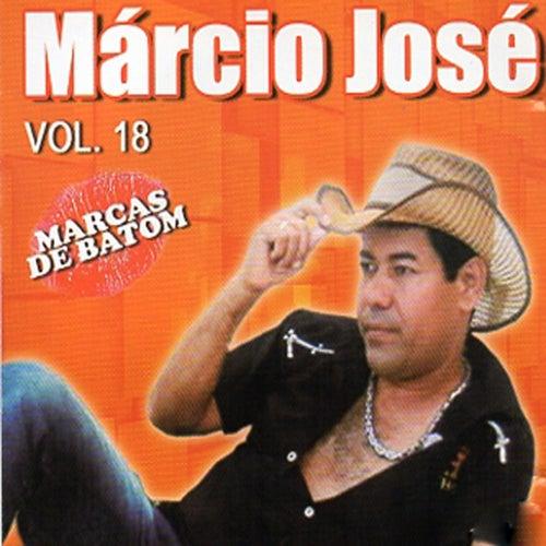 Marcas de Batom, Vol. 18 by Márcio José