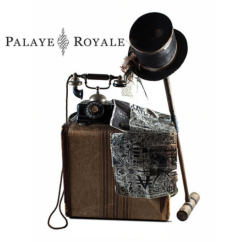 Get Higher / White by Palaye Royale