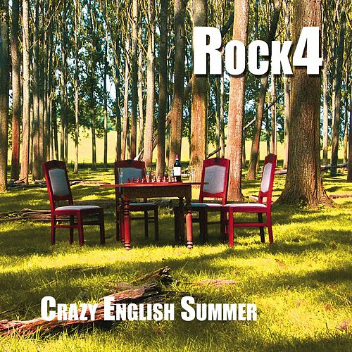 Crazy English Summer by Rock4