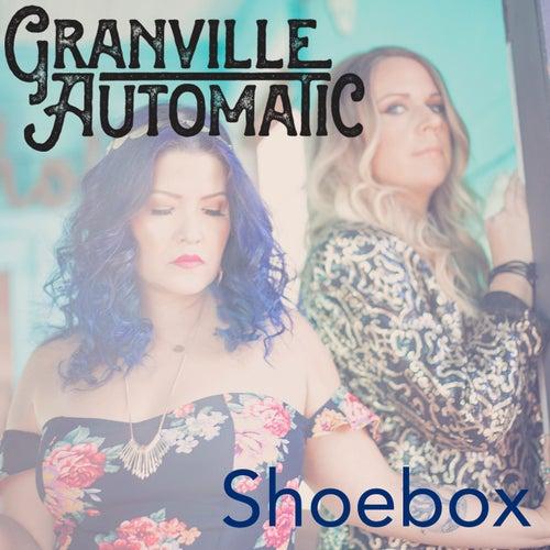 Shoebox by Granville Automatic