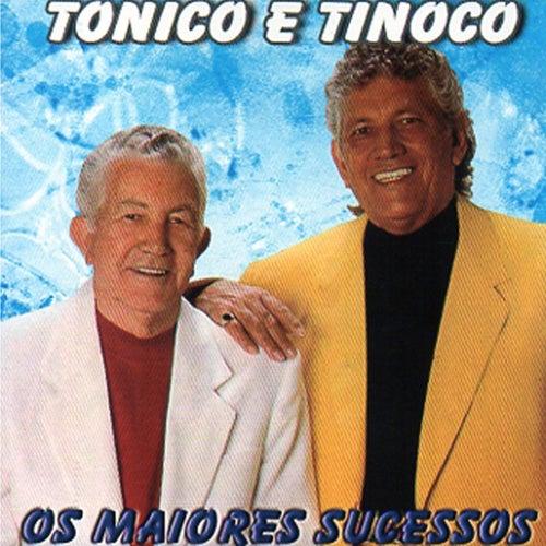 Os Maiores Sucessos de Tonico E Tinoco