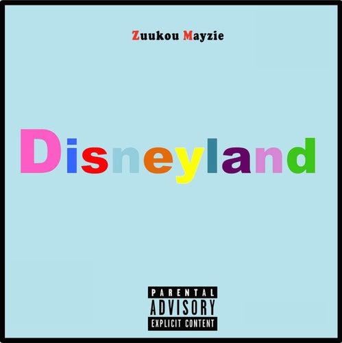 Disneyland by Zuukou mayzie