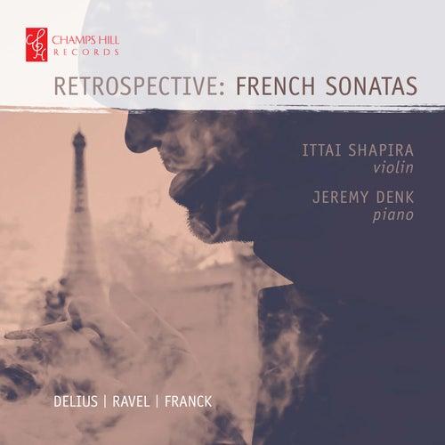 Retrospective: French Sonatas von Jeremy Denk