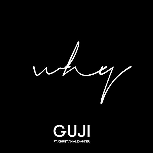 Why (feat. Christian Alexander) by Guji