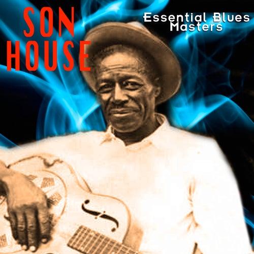 Essential Blues Masters de Son House