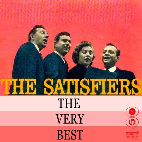 The Very Best Of de The Satisfiers