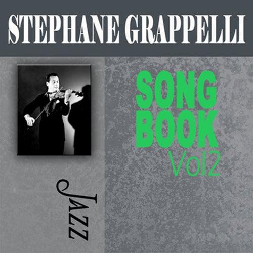 Stephane Grappelli Book