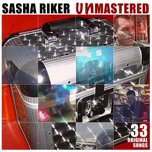 Unmastered by Sasha Riker