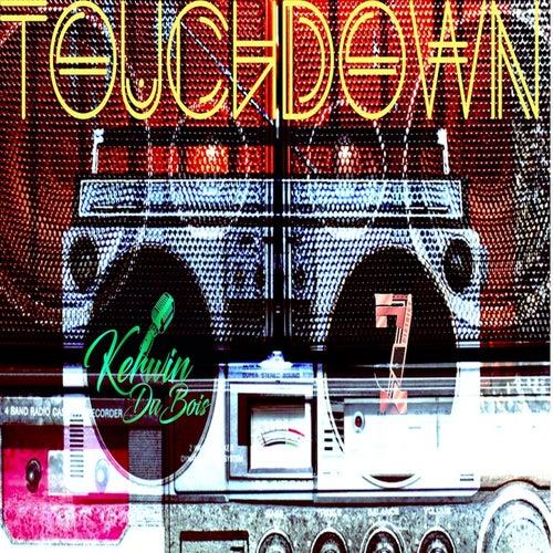 Touchdown by Kerwin Du Bois
