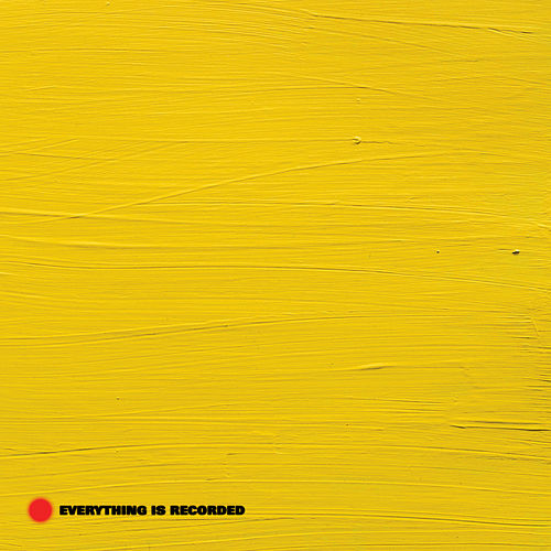 Everything Is Recorded by Richard Russell von Everything Is Recorded