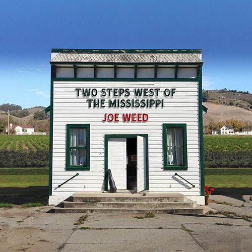Two Steps West of the Mississippi by Joe Weed
