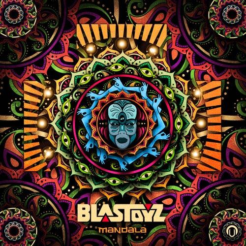 Mandala de Blastoyz