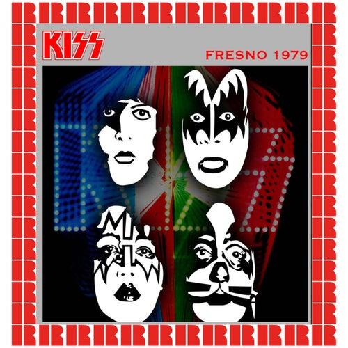 Selland Arena, Fresno, Ca. November 27th, 1979 (Hd Remastered Edition) by KISS