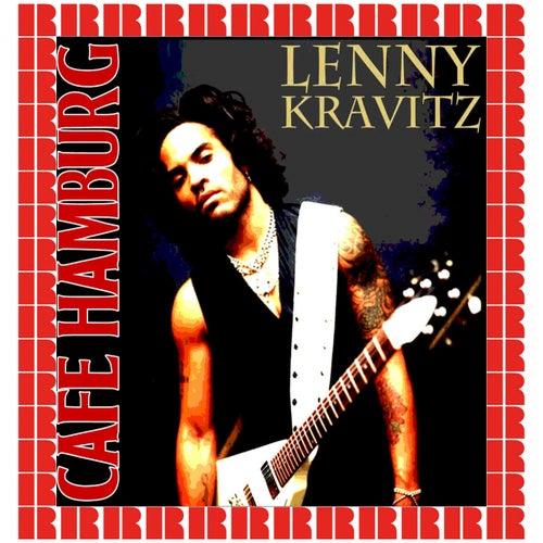 Café Hamburg, Germany, December 8th, 1989 (Hd Remastered Edition) von Lenny Kravitz