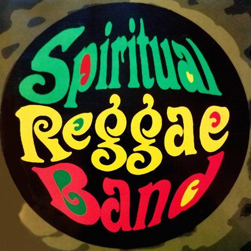 Spiritual Reggae Band and Friends de Spiritual Reggae Band